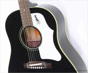 Gibson 60s J45 Original, Ebony