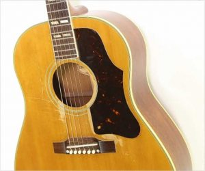 ❌SOLD❌ Gibson Country Western SJN Acoustic, 1957