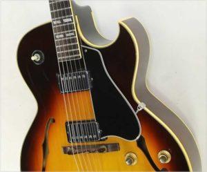 Gibson ES-175D Sunburst, 1967 - the Twelfth Fret