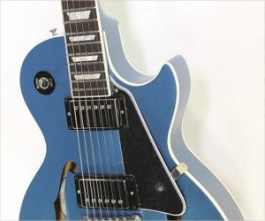 Gibson ES Les Paul Pelham Blue, 2016