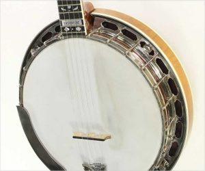 ❌SOLD❌  Gibson Earl Scruggs Standard Mastertone Banjo, 2001