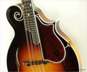 Gibson F-5L Fern Mandolin (Special Order Only)