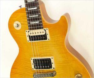 ❌SOLD❌  Gibson Gary Moore Les Paul Standard Honeyburst, 2000
