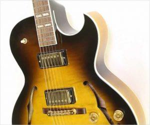 ❌SOLD!❌  Gibson Herb Ellis Plus ES-165 Sunburst, 2004