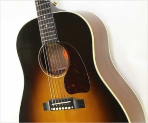 Gibson J-45 Rosewood Round Shoulder Dreadnought, 2005