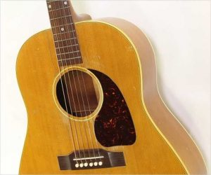 ❌SOLD❌ Gibson J-50 Slope Shoulder Dreadnought Guitar, 1953
