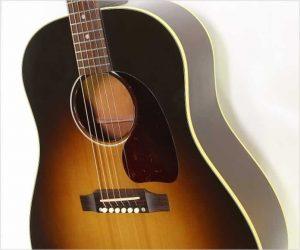 ❌SOLD❌  Gibson J45 TV True Vintage Sunburst, 2012