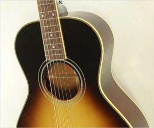 Gibson Keb Mo Steel String Guitar Sunburst 2014