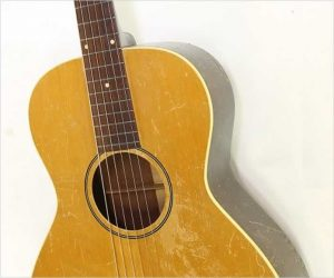 Just In Instruments - The Twelfth Fret • Guitarists' Pro Shop