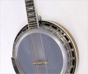 Gibson L-5 6-String Custom Banjo, 1961 - The Twelfth Fret