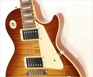 Gibson Les Paul 1959 Historic Vintage Sunburst, 2009 - The Twelfth Fret