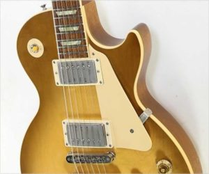 ❌SOLD❌ Gibson Les Paul Classic 60's Reissue Honey Burst, 2005