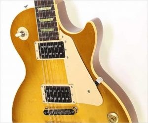 ❌SOLD❌  Gibson Les Paul Classic Honey Burst 2008