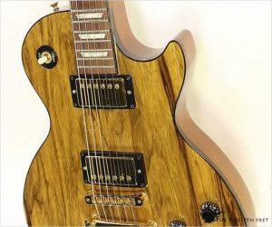 Gibson Les Paul Florentine Korina, 1996