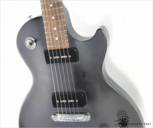 Gibson Les Paul Melody Maker Manhattan Midnight,  2014