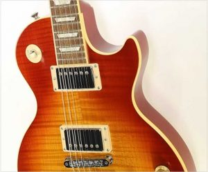 Gibson Les Paul Standard Cherryburst, 2009 - The Twelfth Fret
