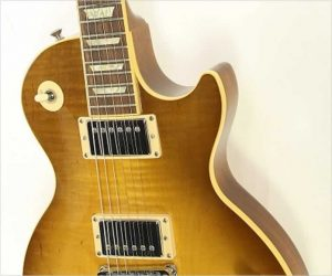 ❌SOLD❌  Gibson Les Paul Standard Desert Burst, 2008