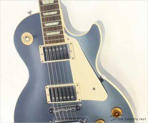 Gibson Les Paul Standard Pelham Blue, 2016