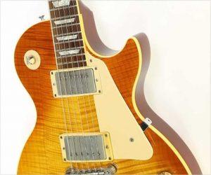 ❌SOLD❌   Gibson Les Paul Standard Sunburst, 1988