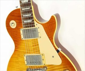 ‼️Reduced‼️ Gibson Les Paul Standard Sunburst, 1988