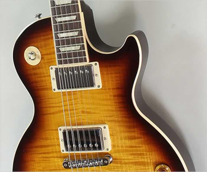 Gibson Les Paul Standard T, 2016 - The Twelfth Fret
