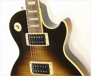 ❌SOLD❌ Gibson Les Paul Standard Tobacco Sunburst, 2007