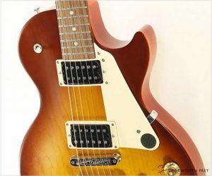 Gibson Les Paul Tribute Satin Cherry Sunburst - The Twelfth Fret