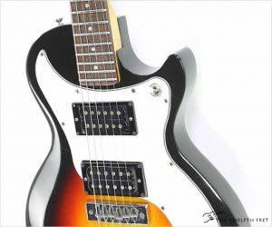 ❌SOLD❌ Gibson Marauder Solidbody Sunburst, 1975