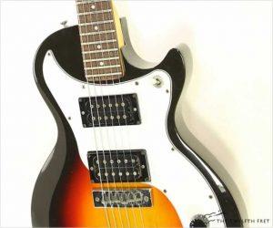 Gibson Marauder Solidbody Sunburst, 1975