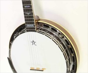❌SOLD❌  Gibson Mastertone RB 250 5 String Banjo Walnut, 1975