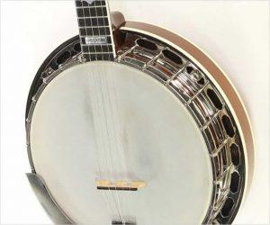 ❌SOLD❌ Gibson Mastertone RB250 5 String Banjo, 2003