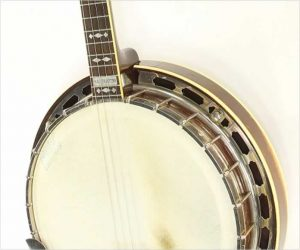 ⚌Reduced‼  Gibson PB3 Plectrum Banjo, 1927