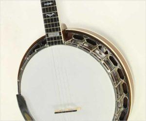 Sold!  Gibson RB-250 Banjo Mahogany, 1998