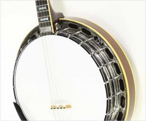 Gibson TB250 Mastertone Tenor Banjo, 1969 - The Twelfth Fret