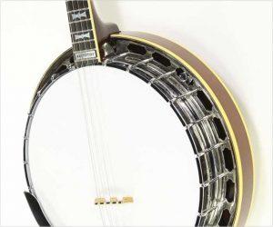 Gibson TB250 Mastertone Tenor Banjo, 1969