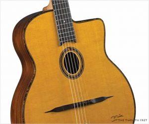 Gitane DG-300 Professional Gypsy Jazz Guitar – Modele John Jorgenson