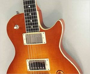 Godin Summit Classic CT - The Twelfth Fret