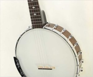Gold Tone CC-100 Plus Cripple Creek Open Back Banjo