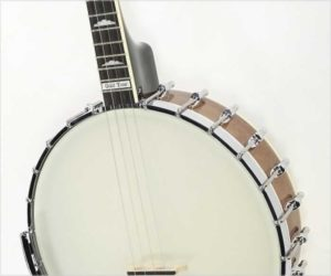 ❌SOLD❌  Gold Tone IT-250 Irish Tenor Banjo, 2016