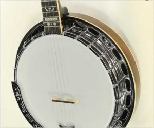 Gold Tone OB-250 Orange Blossom 5-String Resonator Banjo