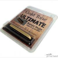 Gold Tone Ultimate Banjo Mute - The Twelfth Fret