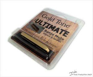 Gold Tone Ultimate Banjo Mute