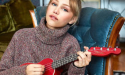GRACE VANDERWAAL AS THE YOUNGEST SIGNATURE SERIES ARTIST IN FENDER HISTORY - The Twelfth Fret