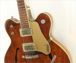 ❌SOLD❌ Gretsch 6122 Chet Atkins Country Gentleman, 1967