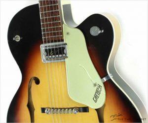 ❌SOLD❌ Gretsch 6124 Single Anniversary, 1960