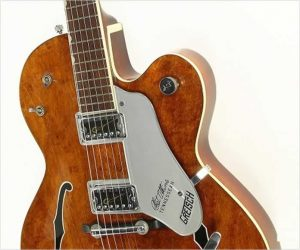 Gretsch Chet Atkins Tennessean 6119 Thinline Electric Walnut, 1966