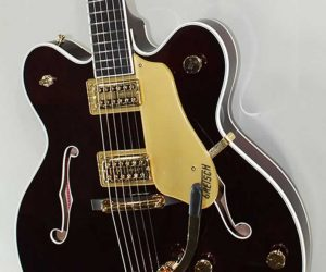 Gretsch G6122T Players Edition Country Gentleman, 2016