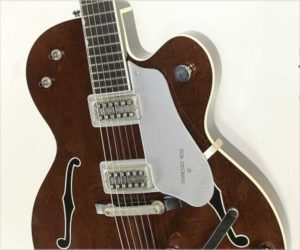 Sold!  Gretsch Tennessee Rose G6119T Thinline Archtop Walnut, 2006