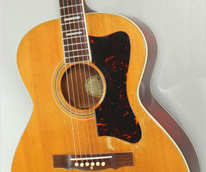 SOLD!!! 1965 Guild F-47 Bluegrass Steel String Acoustic Guitar