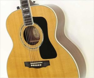 ❌SOLD❌ Guild JF55 Jumbo Rosewood Acoustic Guitar, 1997